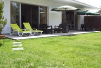 Moradia Open Space 100m2