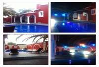 Toplage Ferienhäuser mit Pool
