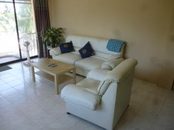 Apartment am Golf von Thailand