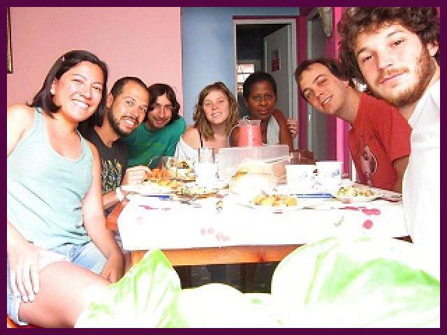 Bed & Breakfast Pueblo Nuevo. Centro Habana Kupatilo i WC