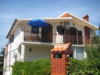 Panorama-Wohnung  2-3 Pe