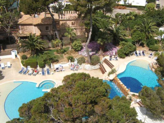 Vacation Apartment Costa de los Pinos
