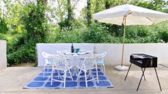 T2 garden flat Maricampo