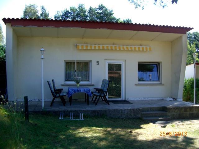Ferienwohnung 641481 - Hausfoto 4
