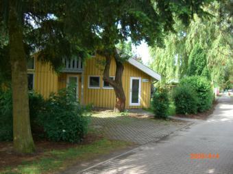 Ferienpark Mirow Haus 245