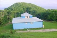 Ti-Kaz, maison créole