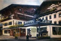 Hotel Post Fügen
