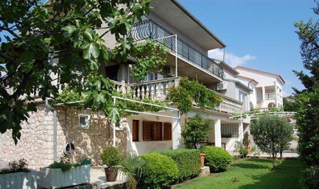 Vacation Apartment Novi-Vinodolski
