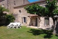 Jolie maison provençale