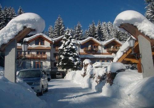 Austrija: Tirol<br>