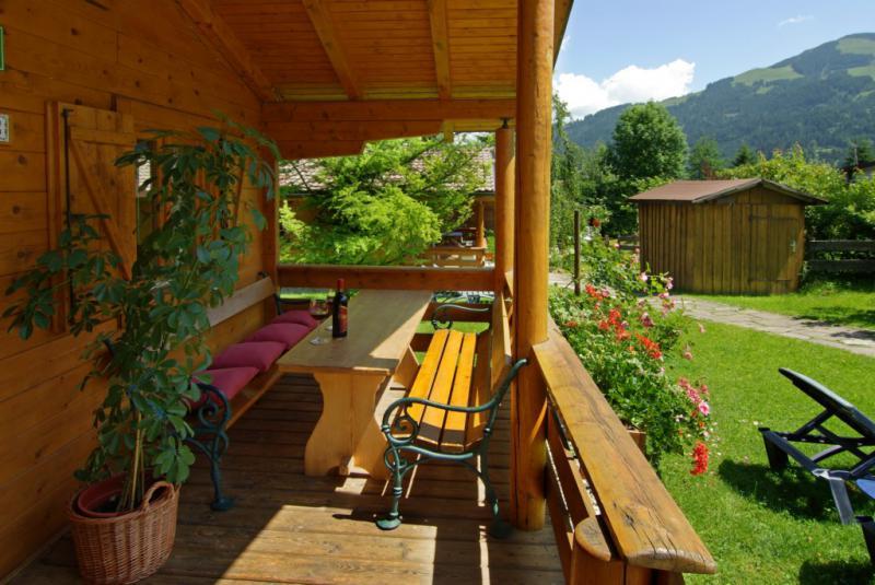 Ferienwohnung 641533 - Hausfoto 4