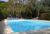 Villa i Gelsomini