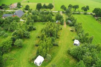 Duurzaam natuurkamperen