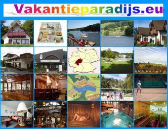 VAKANTIEPARADIJS.EU Seepark