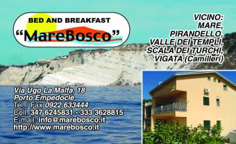 B&B Marebosco