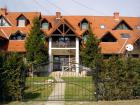 andrea-monika-vendégház- - Lomahuoneisto harkány