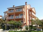 Kastell  Apartments - Vacation Apartment Lopar