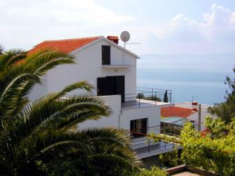 Ferienhause am Meer