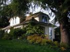 Edson House - Lomakoti Vashon Island, Washington