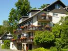 Ferienhaus Hedrich - Ferienwohnung Olsberg