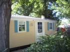 Luxe Mobile Home - Campingplatz Le Cap de AGDE