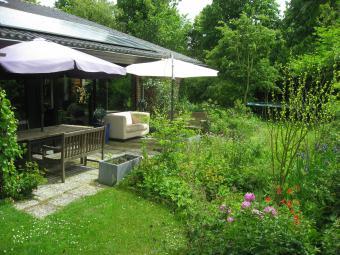 LindenBergh Ferienhaus