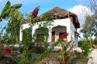Haus Sonnenhügel - Ferienhaus Kizimkazi
