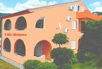 Vila Mirjana Klenovica