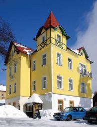 Villa Rosse