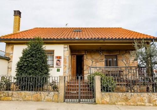 Španélsko: Kastilien-León<br>Ceny od 1600 € /týden