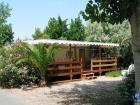 stacaravan - Campingplatz Le Cap Agde