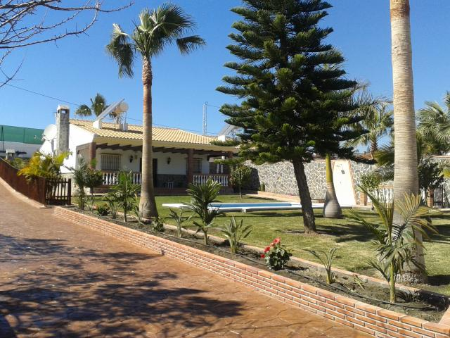 Vacation Home Nerja