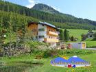 Residence Sonnleiten - Vacation Home Berwang
