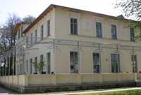 Villa Kaiserhof - Wg 5