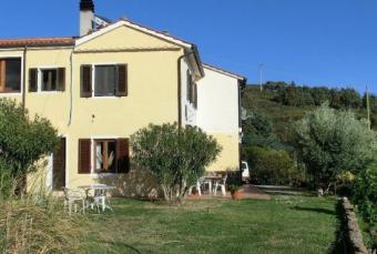 Casa Elisio, Insel Elba