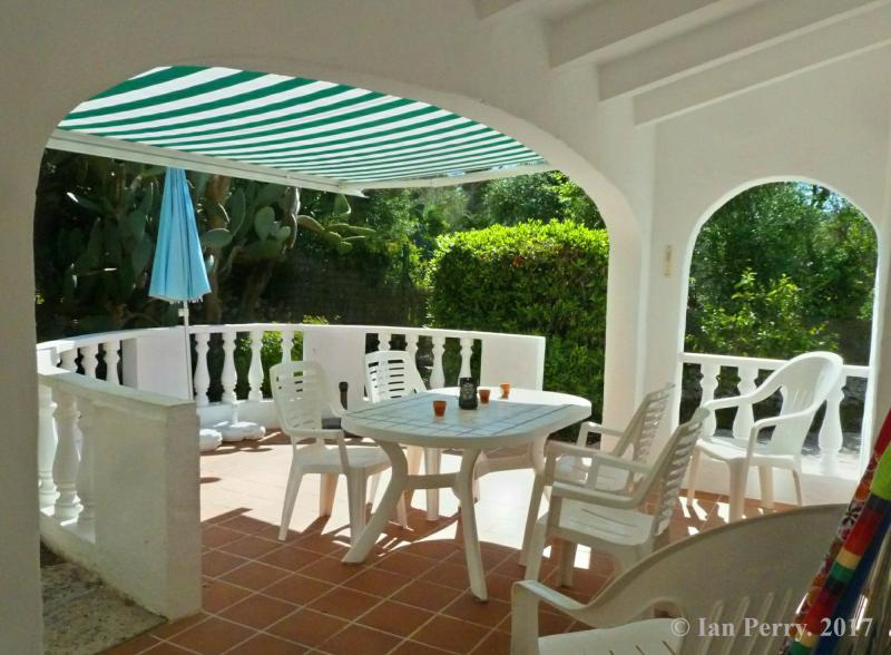 Ferienwohnung 641746 - Hausfoto 15