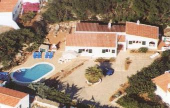 Menorca Holiday Villa