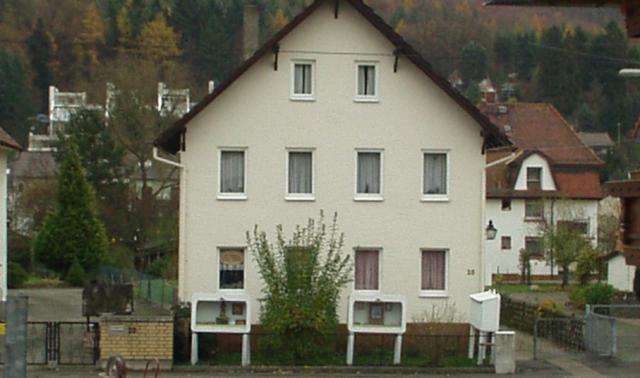 Ferienwohnung 641767 - Hausfoto 1