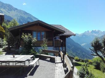 Gästehaus Schrunsblick