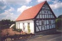 Fachwerk-Landhaus-Henkel