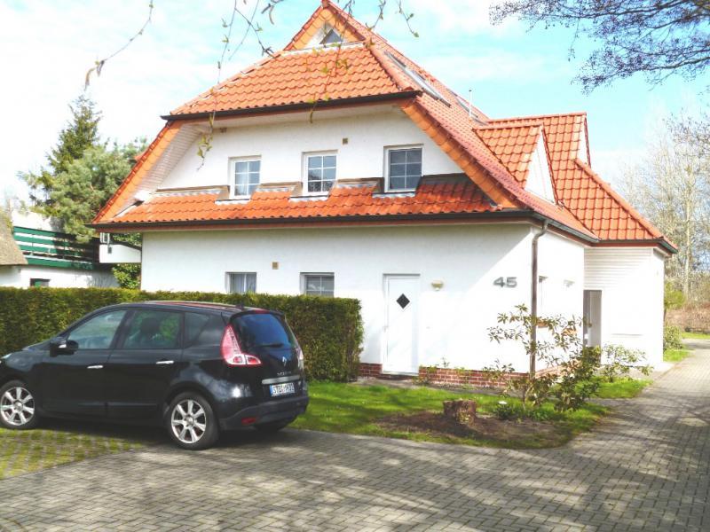 Ferienwohnung 641785 - Hausfoto 16