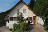 Ferienhaus Niedermättle