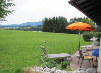 Ferienhaus Kn�pfle