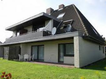 Nordsee B�sum Ferienhaus