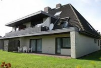Nordsee Büsum Ferienhaus
