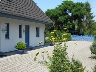 Ostsee-Ferienhaus-Darß