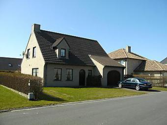 Haus Seemöve