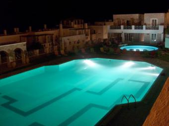 Beautiful apartment to Crete
