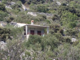 Lovric Robinson house