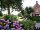Alte Nordsee Dorfschule - Casa per le vacanze Krummhörn